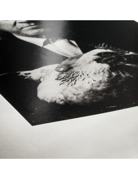 Papier Baryta Hahnemühle 315g